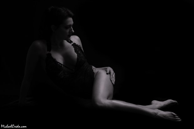 Lingerie Sensual Photo by Model Ms_M