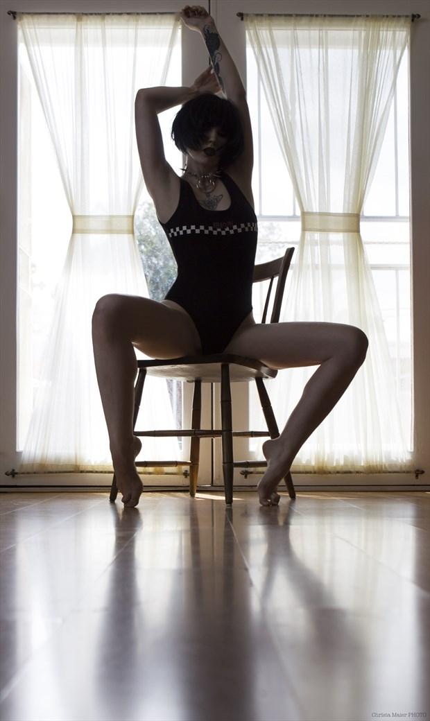 Lingerie Sensual Photo by Model SeaStar