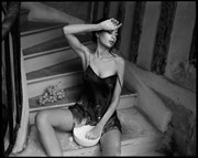 Lingerie Sensual Photo by Photographer Radoslaw Pujan