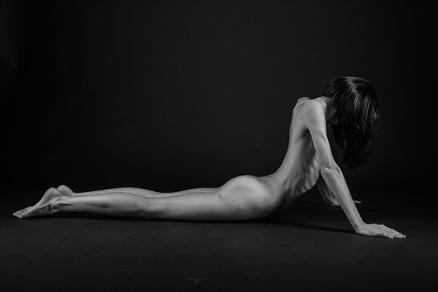 Little Egypt Artistic Nude Photo by Photographer AndyD10