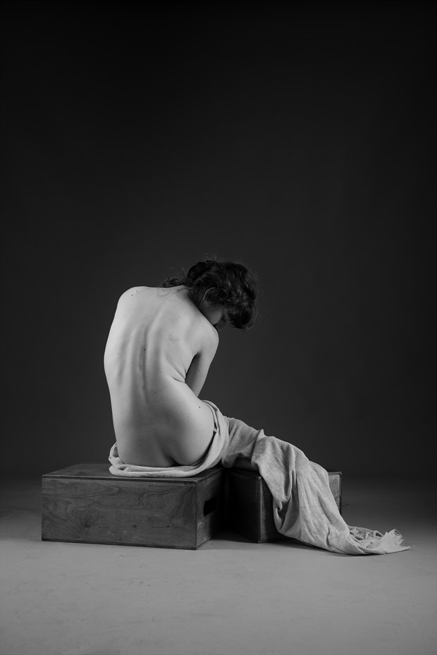 Liv Artistic Nude Photo by Photographer AndyD10