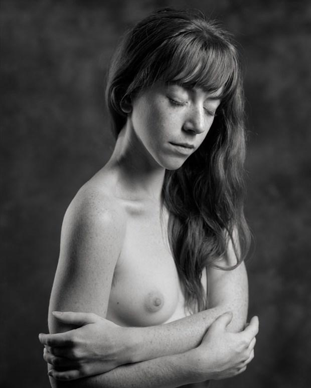 Liv Artistic Nude Photo by Photographer Ektar