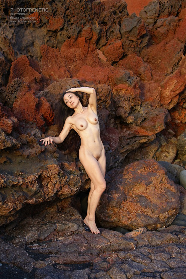 Location Nude 1 Artistic Nude Photo by Photographer Photofrenetic