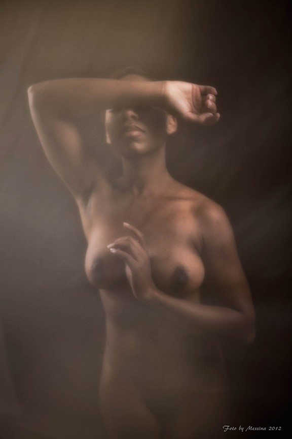 Lola %233 Artistic Nude Photo by Photographer CalidaVision