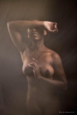 Lola %233 Artistic Nude Photo by Photographer CalidaVision