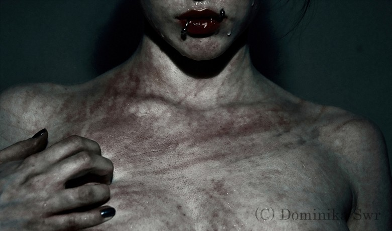 Lonely evenings Erotic Photo by Photographer Dominika Swr