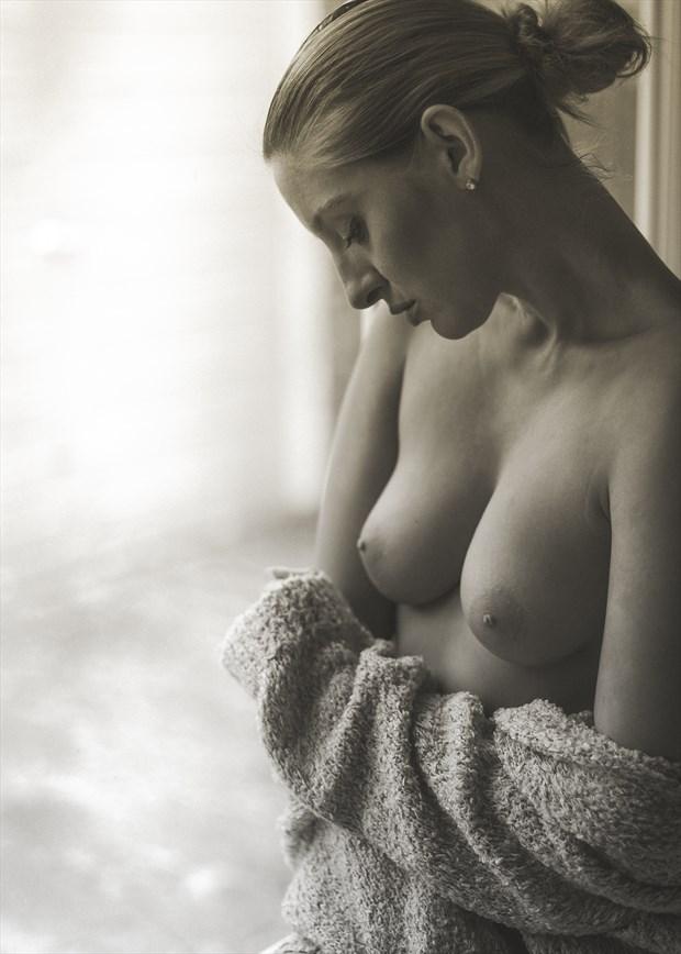 Longing  Erotic Photo by Photographer Gofigure8