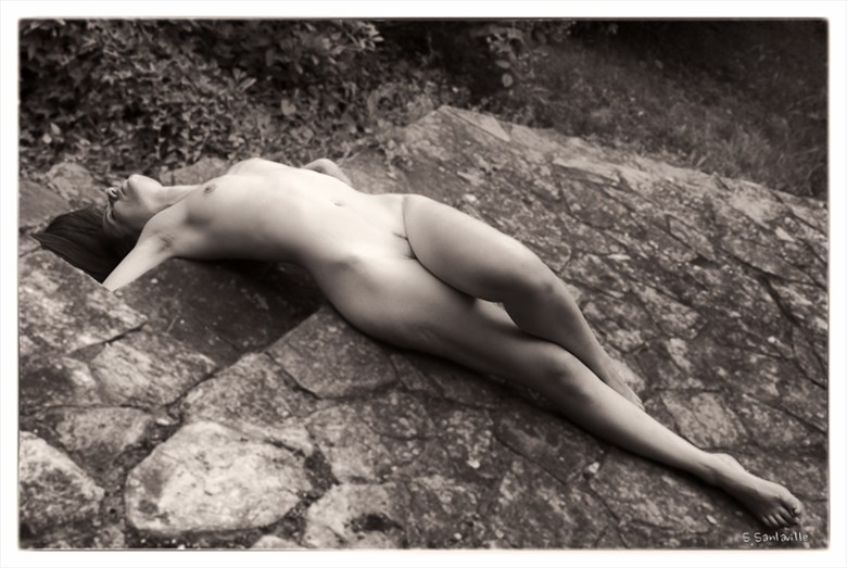 Longueur monotone Artistic Nude Photo by Photographer StephaneS