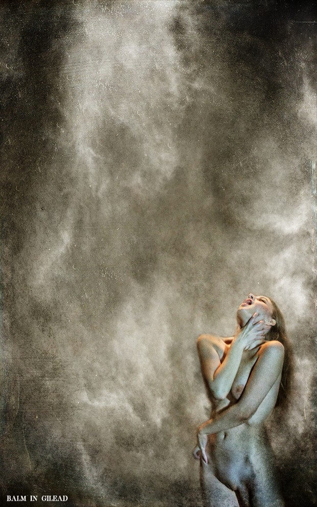 Lost screams Artistic Nude Photo by Photographer balm in Gilead