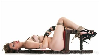 Lounging Artistic Nude Photo by Photographer JeffMichaelsPhotography