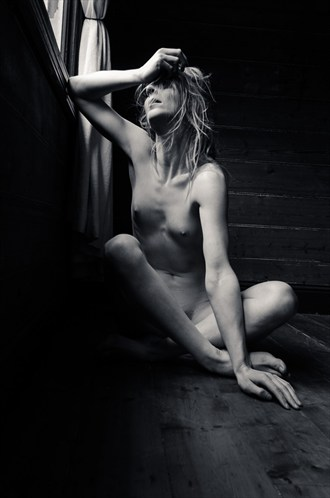 Loz   Artistic Nude Photo by Photographer Keith Persall