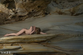 Loz Artistic Nude Artwork by Photographer Raffs Photography