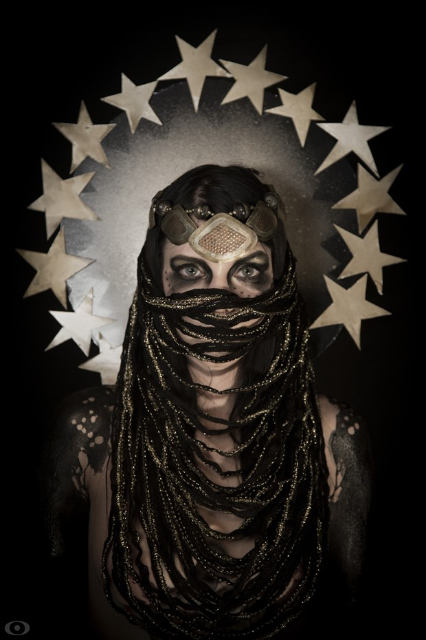 Lucille Furr Surreal Photo by Photographer oracle eyes
