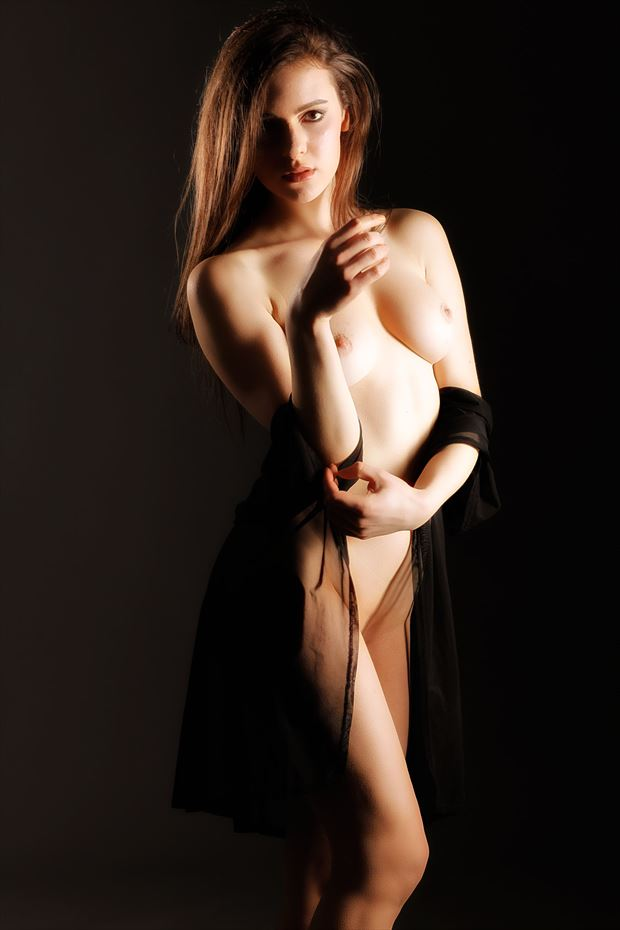 Lucrezia Artistic Nude Photo by Photographer 63Claudio