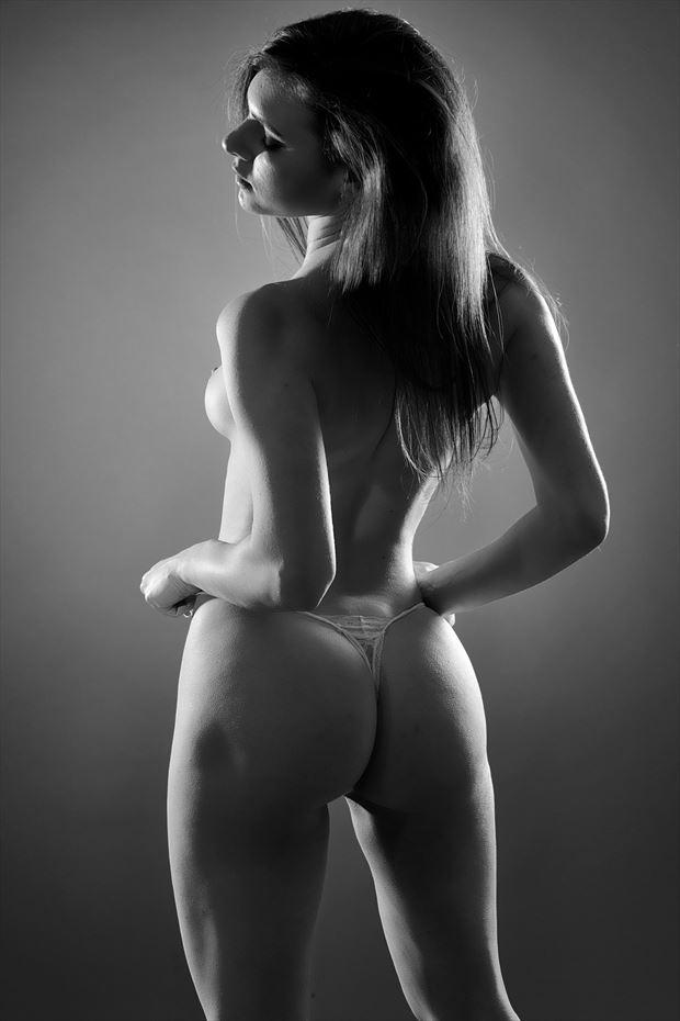 Lucrezia Lingerie Photo by Photographer 63Claudio