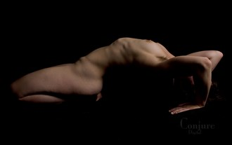 Lucy Figure Studies %234 Erotic Photo by Photographer Conjure Digital