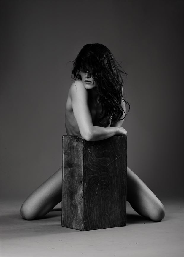 Lucy H Artistic Nude Photo by Photographer AndyD10