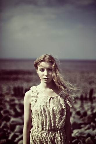 Lucy Vintage Style Photo by Photographer scottmorgan