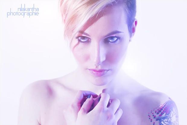 Lumi%C3%A8re Tattoos Photo by Photographer Nilakantha