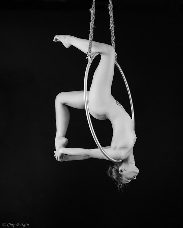 Lyra Artistic Nude Photo by Model MaryCeleste