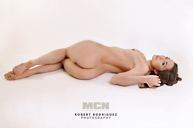 MCN Photo Session Submission. Artistic Nude Photo by Photographer IMAGES