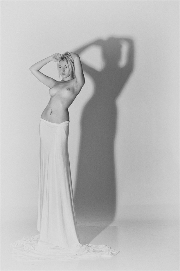 MF. 02 Artistic Nude Photo by Photographer erozman