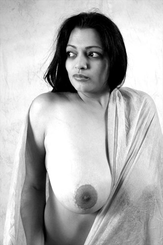 MIxa Artistic Nude Photo by Photographer Perkunas Image Works