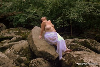 MK Artistic Nude Artwork by Photographer A W Photography