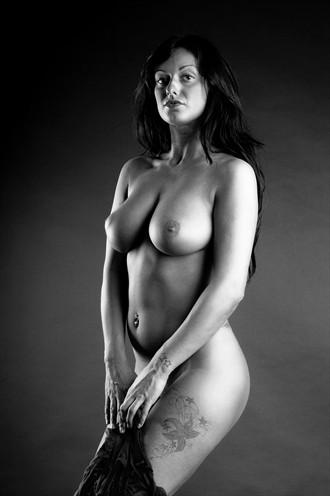 MORGANN Artistic Nude Photo by Photographer New Banana Republic