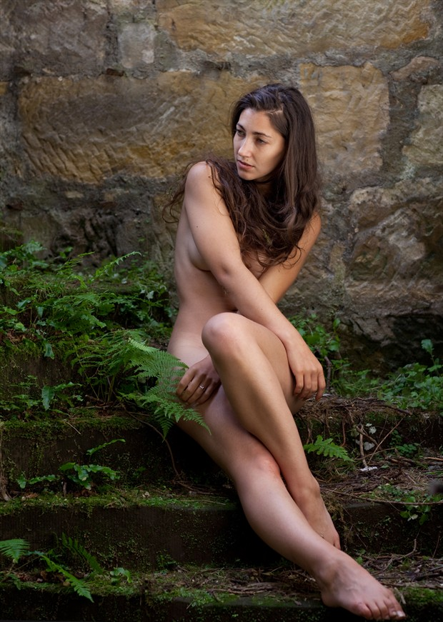 Madame Bink Artistic Nude Photo by Photographer Figure and Form