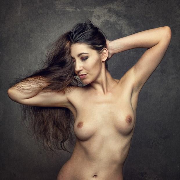 Madame Bink Artistic Nude Photo by Photographer Rascallyfox