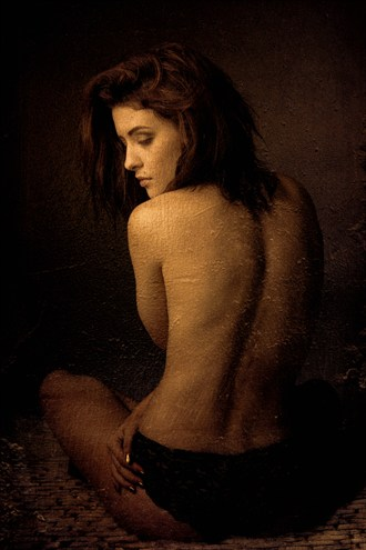 Maddisson Artistic Nude Photo by Photographer theColbyFiles