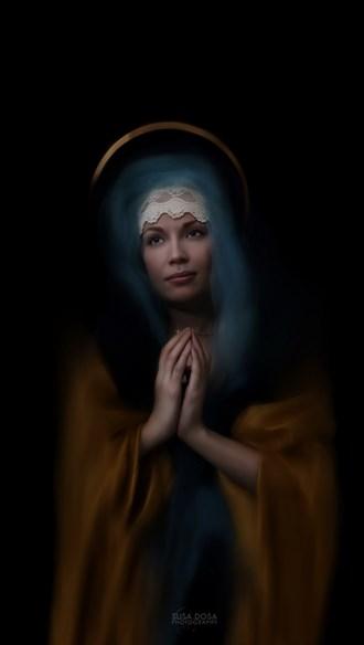 Madonnas series Fantasy Photo by Photographer Susa Dosa