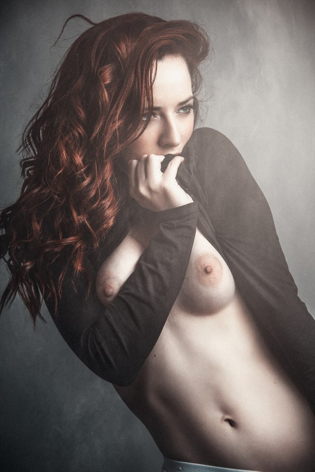 Make it Right Artistic Nude Photo by Photographer Darryl J Dennis