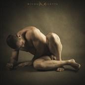 Male Nude 1703 Artistic Nude Photo by Photographer Michael Bilotta