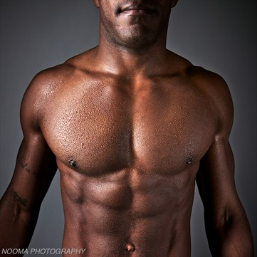 Man Chest Artistic Nude Photo by Photographer Nooma Photography