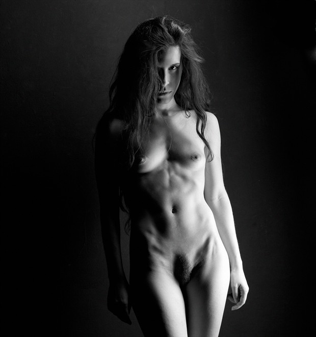 Margherita Artistic Nude Photo by Photographer Adrian