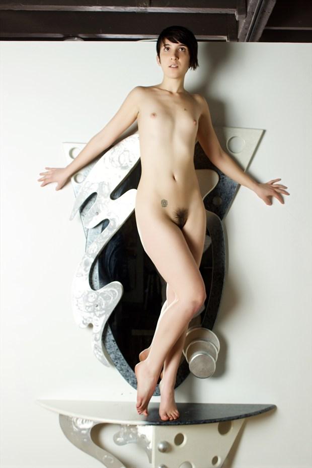 Margot Artistic Nude Photo by Photographer Hypnotica Studios