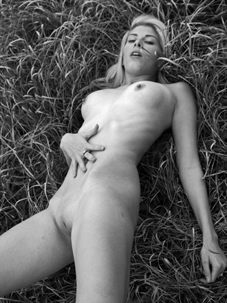 Maria Artistic Nude Photo by Photographer Leland Ray