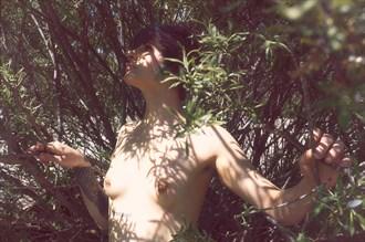 Marica, 2017. Artistic Nude Photo by Photographer HieronymusVanZwijn