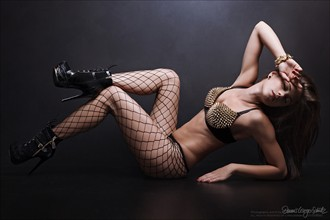 Mark%C3%A9ta Artistic Nude Photo by Photographer Largo