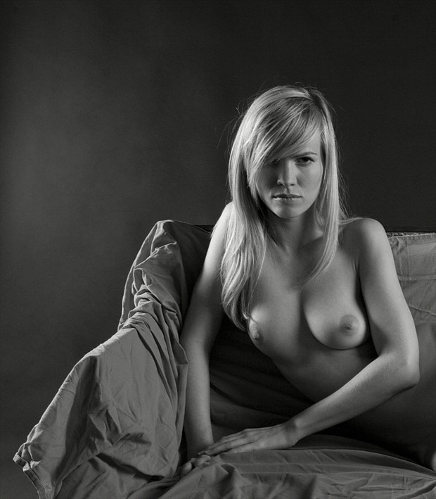 Marketa Artistic Nude Photo by Photographer Adrian