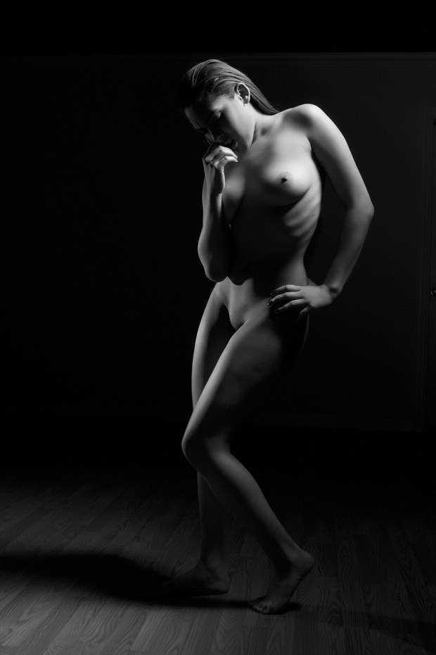 Marly Artistic Nude Photo by Photographer Hypnotica Studios