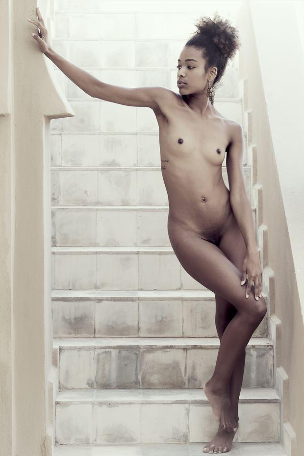 Maroc Artistic Nude Photo by Photographer StromePhoto