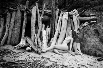 Marooned... Artistic Nude Photo by Photographer blakedietersphoto