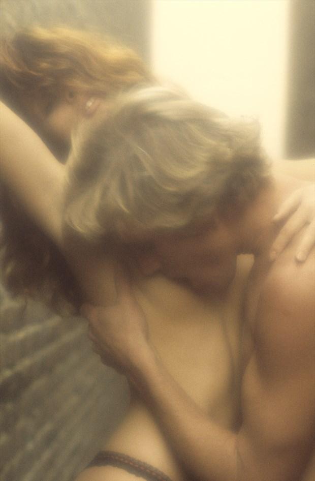 Marsha and David Erotic Photo by Photographer JBill