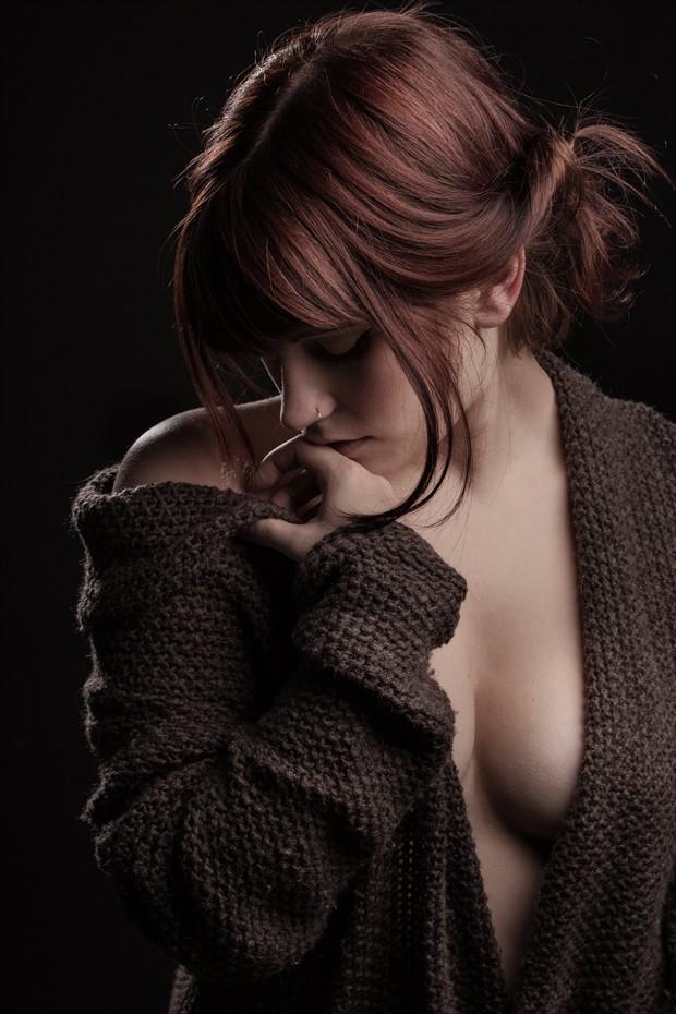 Martina Sensual Photo by Photographer Nudaluce