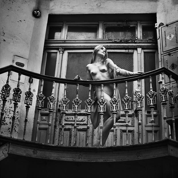 Meggi Artistic Nude Photo by Photographer Micha%C5%82 Magdziak