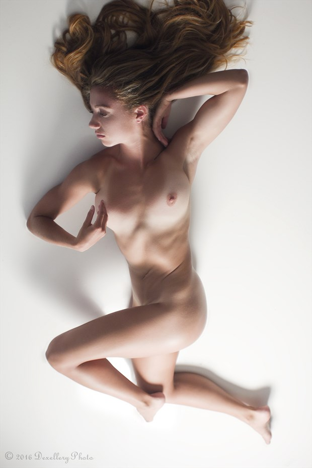 Meghan pt. 1 Artistic Nude Photo by Photographer Dexellery Photo