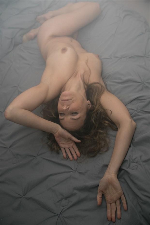Melissa   'Misty Dreams' Artistic Nude Photo by Photographer Randy Anagnostis